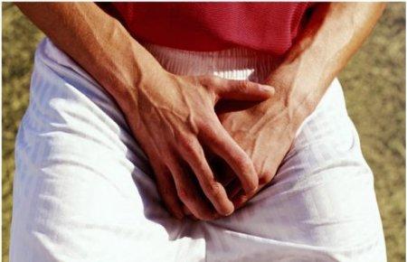 Жжение в уретре после семяиспускание у мужчин