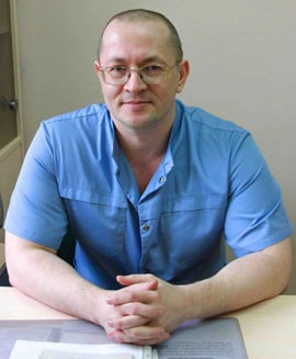 Прием врача сексопатолога в уфе